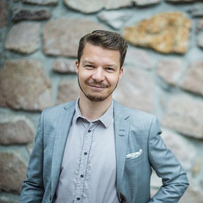 Ivan Solhaugs profilbilde
