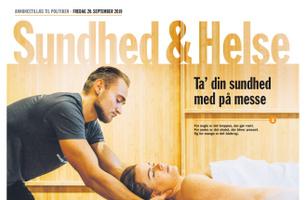 Sundhed & Helse 20. marts 2020