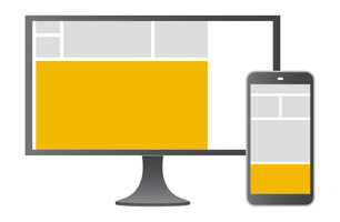 UAP + / Billboard, Sitebar und Medium Rectangle