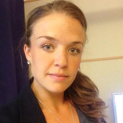 Lina Johansson's profile picture