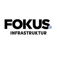 Logotyp för Fokus Infrastruktur