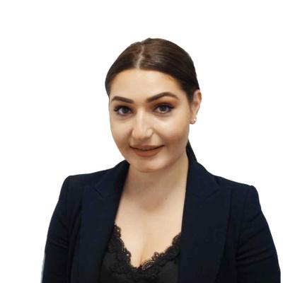 Mariam Muradyan's profile picture