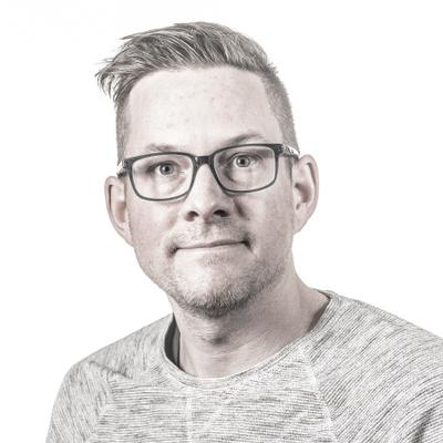 Profilbild för Stefan Good
