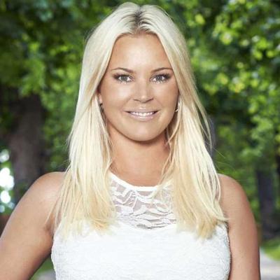Profilbild för Magdalena Graaf