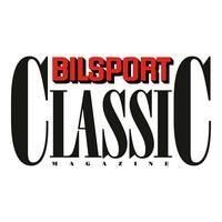 Bilsport Classic's logotype