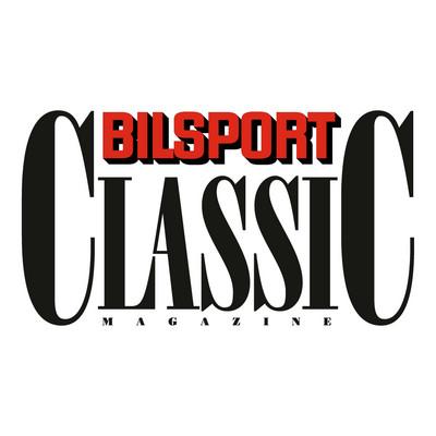 Logotyp för Bilsport Classic