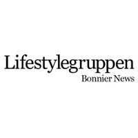 Logotipo de Lifestylegruppen Bonnier News