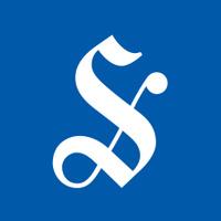 Sunnmørsposten's logotype