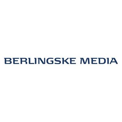 Berlingske Media's logotype