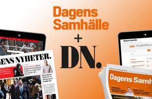 Lägg till Dagens Nyheter