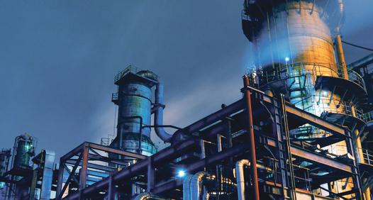 Fokus Moderne Industries omslagsbilde