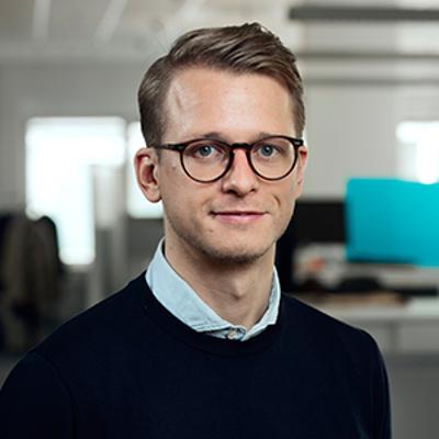 Patrik Erikssons profilbilde