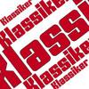 Logotyp för Klassiker