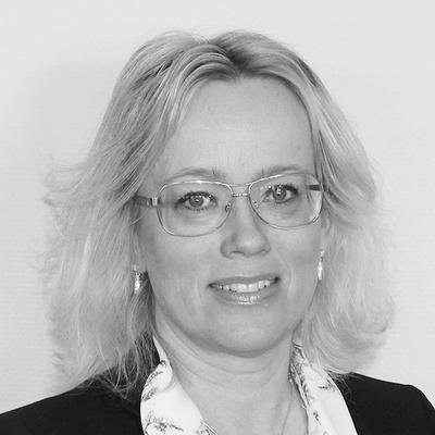 Profilbild för Anna-Lena Bergdahl