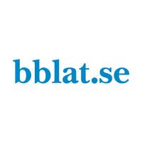 Logotyp för bblat