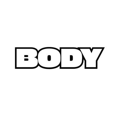 Logotyp för BODY