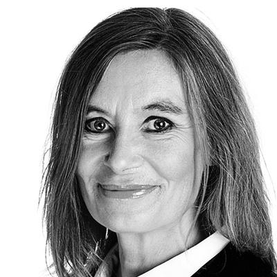 Profilbild för Birgitta Nyberg