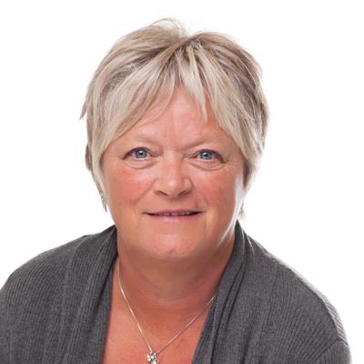 Kari Haugens profilbilde