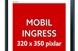 Mobil Ingress