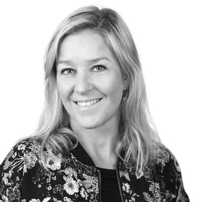 Profilbild för Rebecka Edgren aldén