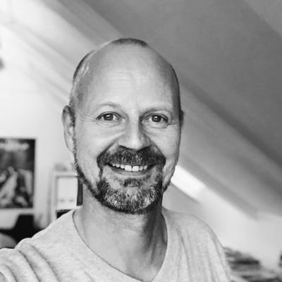 Ove Sjøstrøms profilbilde