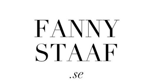 Omslagsbild för Fanny Staaf