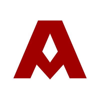 Logotyp för Aller Media