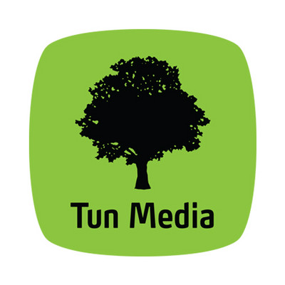 Tun Media's logotype