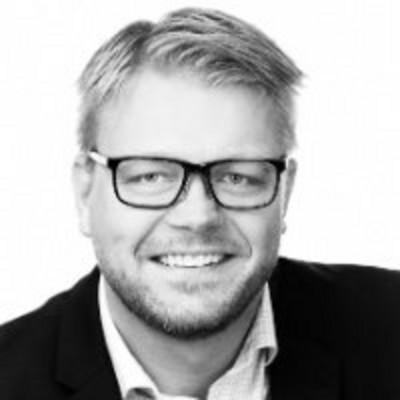 Profilbild för Andreas Björck