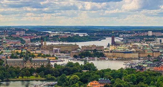 Omslagsbild för Vi i Sundbyberg