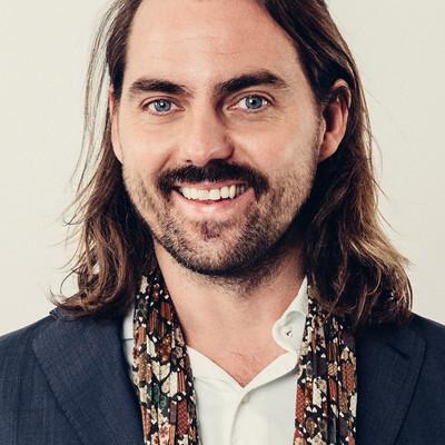 Profilbild för Nisse Edwall
