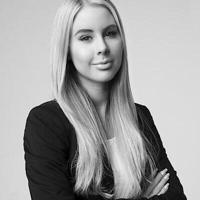 Profilbild för Nicole Pihl
