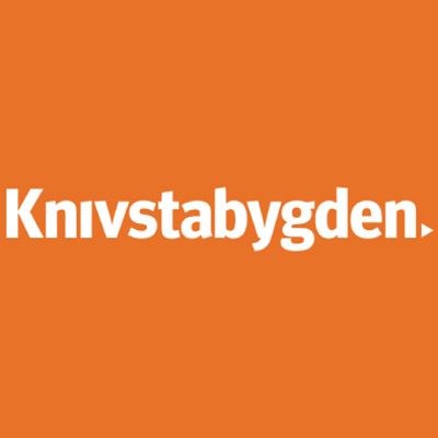 Knivstabygden's logotype