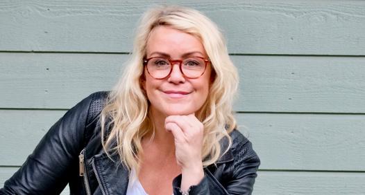 Karin Adelskölds omslagsbilde