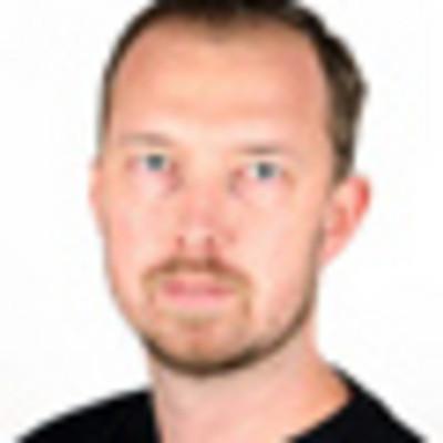 Profilbild för Tobias Linderoth