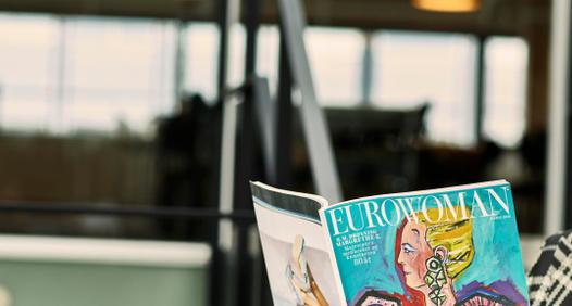 Egmont Publishing Danmark's coverbillede