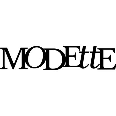 Modette.se's logotype
