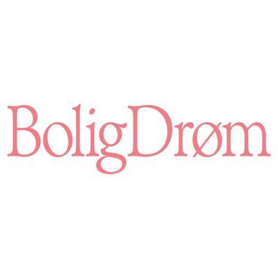 Logotyp för Boligdrøm