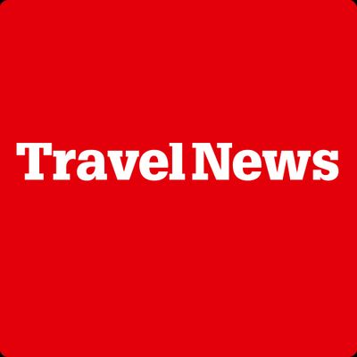 Travel News's logotype