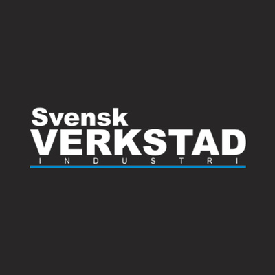 Logotyp för Svensk Verkstad