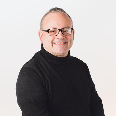 Peter Linden profiilikuva