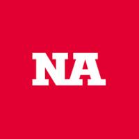 Namdalsavisa's logotype