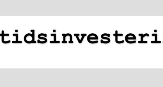 Omslagsbild för Framtidsinvesteringen