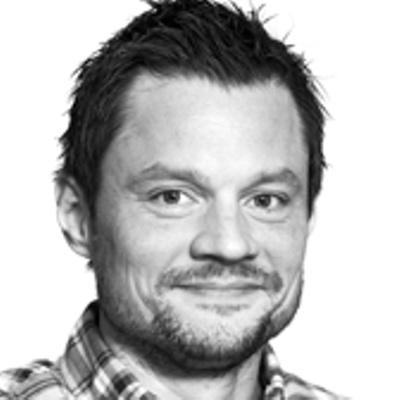 Joachim Bro's profile picture