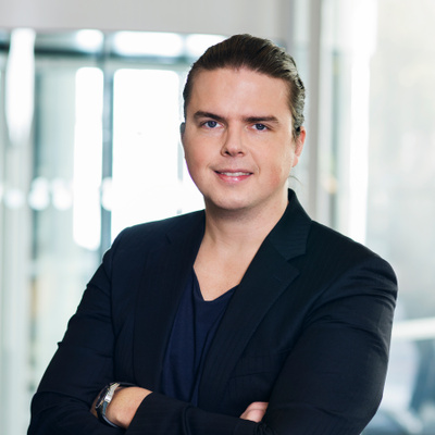 Profilbild för Marcus Kilander