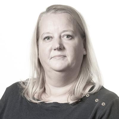 Annica  Blomgren's profile picture