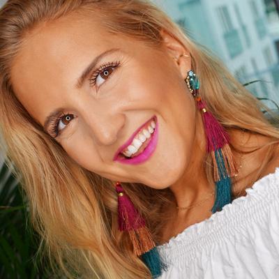 Nora Angeltveits profilbilde