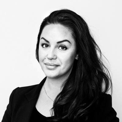 Profilbild för Anna Hamilton Hebbou