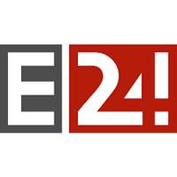 E24.no's logo