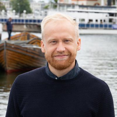 Profilbild för Jakob Karlsson